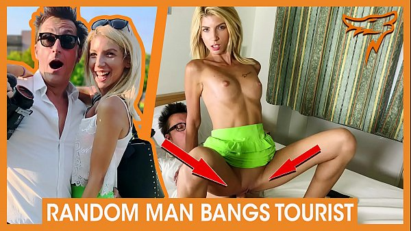 Naive Tourist Girl Missy Luv ◕ POUNDED ◕ by Cre...