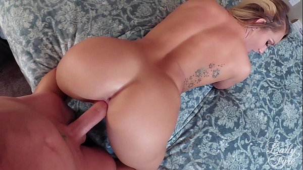CALI CARTER: The Experience POV BJ & Sex with LAZ FYRE