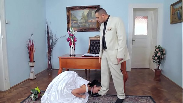 Fanciful marriage. The BDSM movie. Starring: Wild Devil