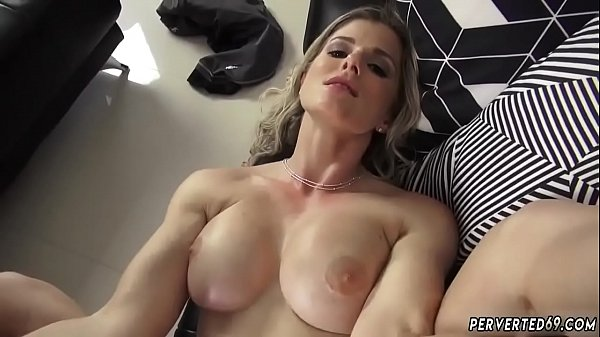 18 milf fucks hd and blonde in nylons Cory Chas...