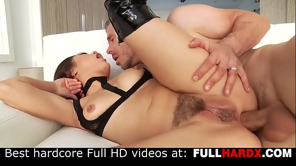 Scremaing painal with Asian horny slut (Mick Blue , Kendra Spade) Thumb