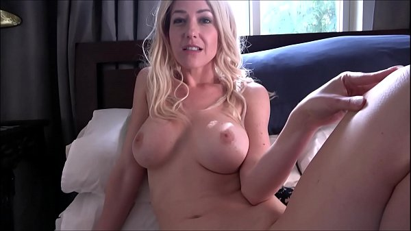 Alone With Step Mom - Kit Mercer - Family Therapy