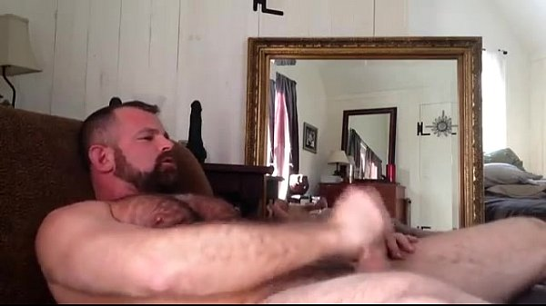 Hairy Daddy Videos