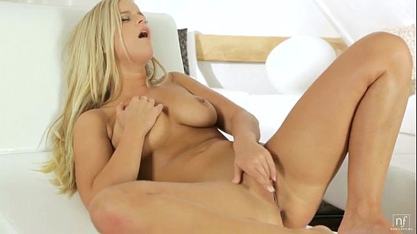Horny Marry Queen Rubs and Fingerfucks Her Pussy - EroticVideosHD.com