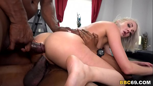 Gangbang DP And Anal For Anniversary - Zoe Sparx