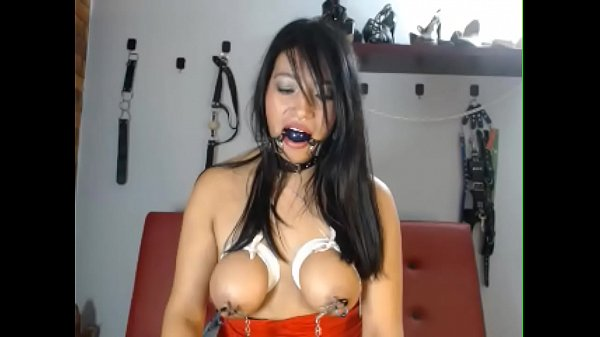 Horny Girl Self t. On Cam - Watch Part2 on camsrec.com