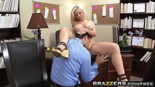 Brazzers - Big Tits at School - (Dylan Riley), (Ramon) - Every Mans Dream