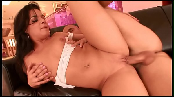 A hot Latina fucking, what more could you want