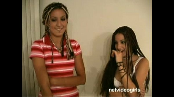 netvideogirls - Avery & Katrina Audition