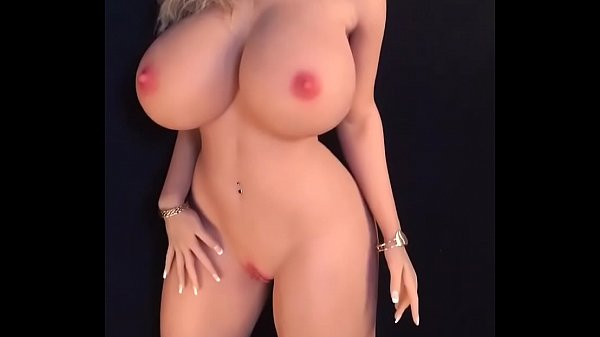 realistic TPE sex doll with big boobs