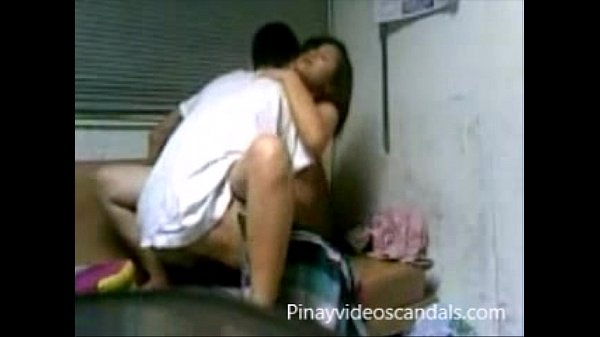 Pinay Home Sex Video of Asian Couple - watch more on Pinayvideoscandals.com Thumb