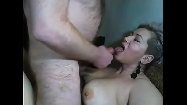 Fun of Addams-Family: Dogging, Creampie, Blowjo...
