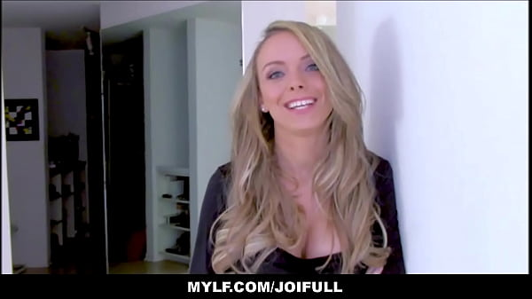 Your Hot Petite MILF Stepmom With Big Tits Simu...