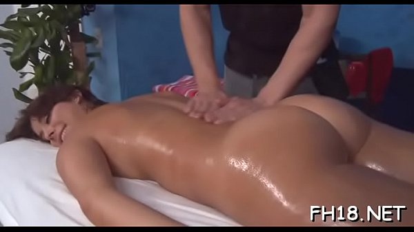 Massage techniques for sex  thumbnail