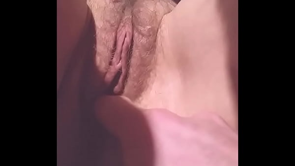 Hidden camera CLOSE to pussy. Unaware wife! Thumb