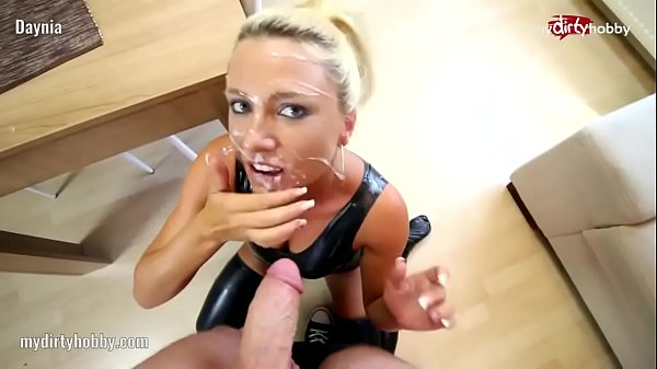 YouPorn - my-dirty-hobby-daynia-and-the-huge-cum-fountain