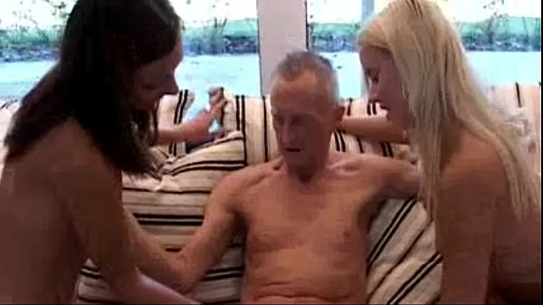 FFM Old Young Threesome HD- FFM Old Young Threesome xxx videos- 1