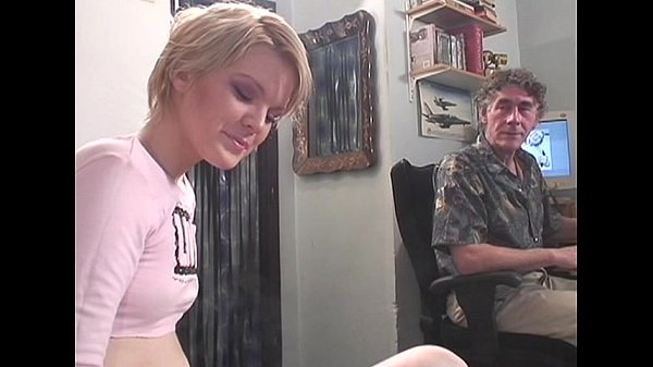 Intense - Granpa Loves Your Gurl 01 - scene 3 Thumb