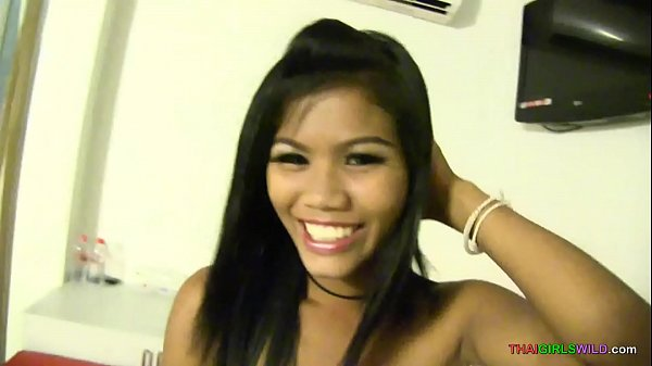 Asian streetwalker picked up and fucked raw in sex hotel