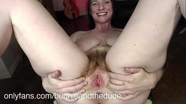 Open Mouth Tongue Out Lick Stinky Armpits Layback Closeup Pussy Fetish - BunnieAndTheDude