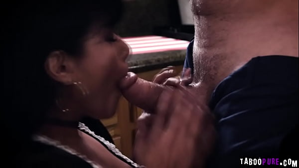 Pervy boss cannot resist Aryana Amatistas charms and fucks her Thumb