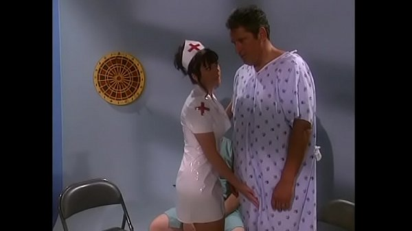 Smart whizzbang nurse with full breasts Jewel D...