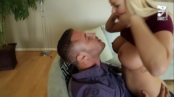 Summer Brielle: Couple have great sex thanks to a magic tea