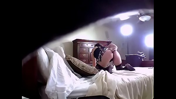 Lil Christi's in her plaid skirt having multiple creamy orgasms after dp with plug and vibrators BEHIND THE SCENES