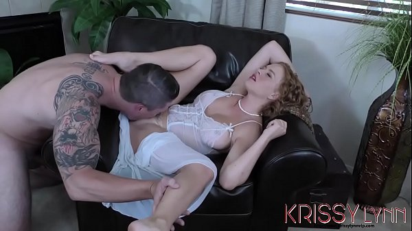 Krissy Lynn woken and fucked by her perverted neighbor Thumb
