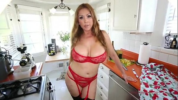 Chubby mature free video clip