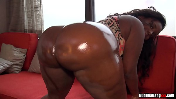 Big Black Juicy Booty Coco Banxxx-trailer