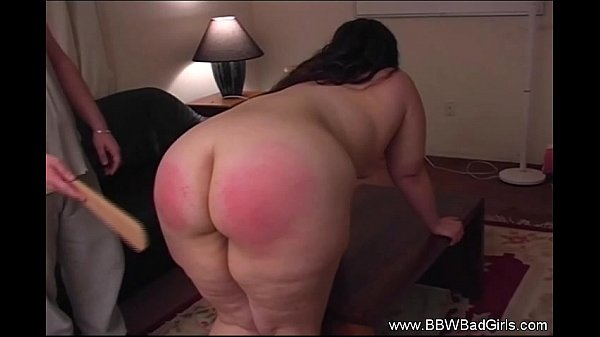 Spanky Time for BBW Thumb