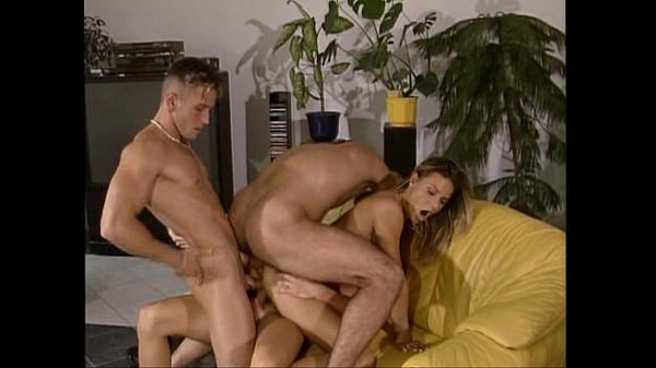 Adult Triple Penetration Scenes