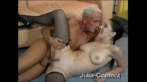 Couple on our Fucking-Couch