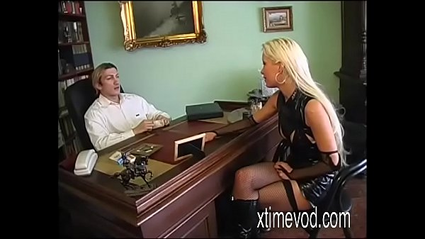 Vendetta di Sesso (original movie)