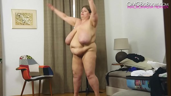 russian amateur mom naked excercise