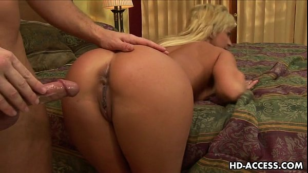 Phyllisha Anne takes that cock up her ass