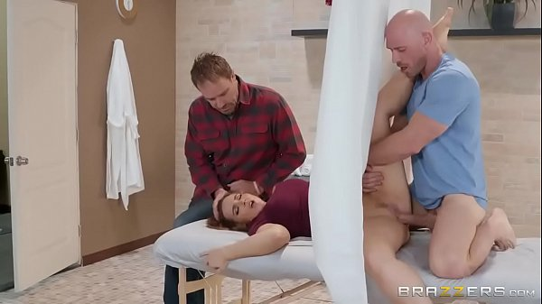 Private Treatment Starring Natasha Nice and Johnny Sins Thumb