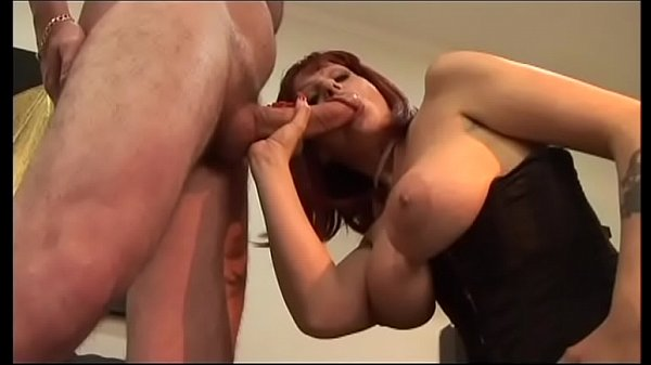 Asia D'Argento knows how to please a man with h...
