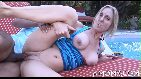 Enchanting mature begs for greater amount sex Thumb