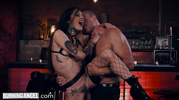BurningAngel Vanessa Vega Rough Wet Sex Thumb