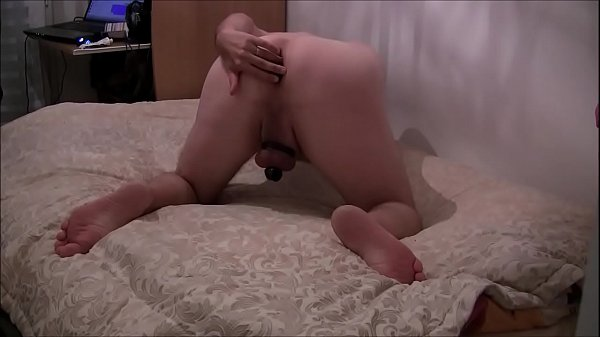 Guy in dick chastity gets fucked in ass Man Loves Getting Fucked In The Ass With A Chastity Cage Xvideos Com