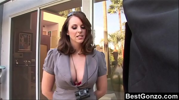BestGonzo - Feisty milf discovers the joy of interracial sex.