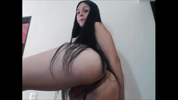 Teen shemales jacking off