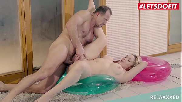 LETSDOEIT - British Busty MILF Victoria Summers Makes Her Sugar Daddy To Crave For Her