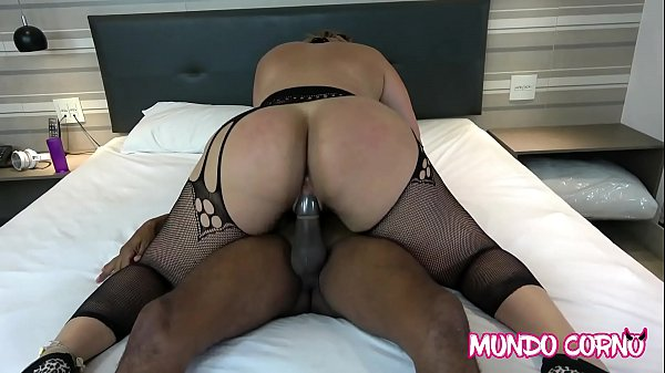 ANAL - BLACK MAN BANGING MATURE MARRIED WOMAN F...