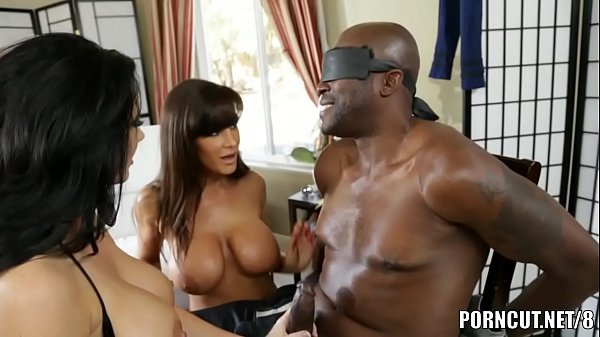 Cops lisa busty jaymes jayden ann