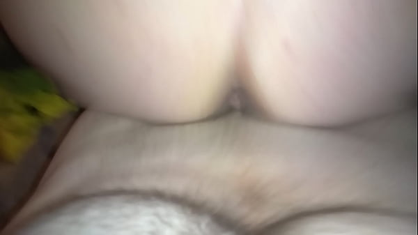 BBW doggystyle moans loudly