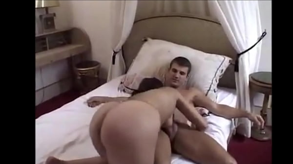 Young French girl fucked and ass fucked