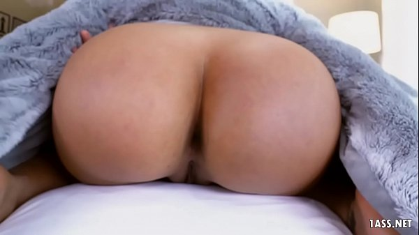 Incredibly Sexy Luna Star Replaces Step Brother...